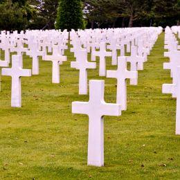 History of France - memorials