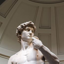 Statue of David, Italy, Europe