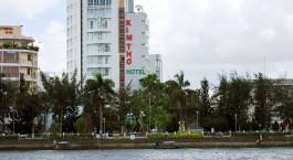 Kim Tho Hotel, Can Tho, Vietnam Tours, Asia