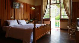 Zimmer im Pine Hill Resort (Kalaw) in Kalaw, Myanmar