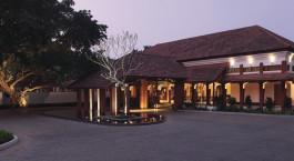 Enchanting Travels Südindien Reisen Hotel-India-Goa-Alila Diwa