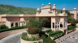 Exterior Room at The Trident Jaipur Hotel, North India