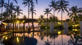 Pool im Ramada Khao Lak Resort, Khao Lak, Thailand