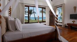 Room at Ngapali Bay Villas & Spa in Ngapali Beach, Myanmar