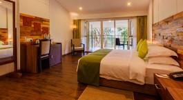 Hotel Wayanad Wild, Kerala, South India