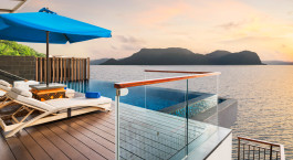 Enchanting Travels - Malaysia Tours - Langkawi - The St. Regis Langkawi - Pool
