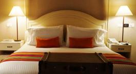 Enchanting Travels Colombia Tours Cartagena Hotels Bantu - Room