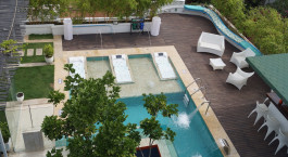 Enchanting Travels Colombia Tours Santa Marta Hotels Placita Vieja - Swimming pool