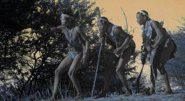 Meet the wonderful San people of the Kalahari Desert in Botswana