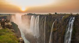 Victoria Falls Enchanting Travels Zimbabwe Travel