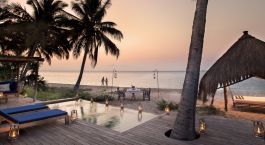 Benguerra Island Private Pool Mozambique Tours