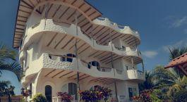 Enchanting Travels Ecuador & Galapagos Tours Isla Santa Cruz Hotels Angermeyer Waterfront Inn (3)