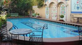 Enchanting Travels India Tours Jaipur Hotels Jasvilas (2)