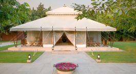 Aman-i-Khás Ranthambore National Park Sawai Madhopur Rajasthan