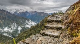 Enchanting-Travels-Peru-Tours-Inca Trail Hike to Machupicchu