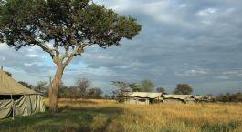 Enchanting-Travels---Tanzania-Tours---Serengeti-(Northern)---Serengeti-North-Wilderness-Camp---Exterior-View-