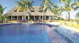 Pool at hotel The Palms Zanzibar, Tanzania