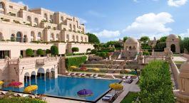 Oberoi Amarvilas Hotel Agra India Trip