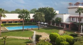 The Trident Hotel Agra India Vacation