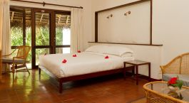 Marari Beach Resort Alleppey Kerala