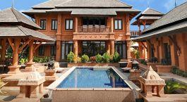 Enchanting Travels - Myanmar Reisen-Bagan-Aureum Palace-