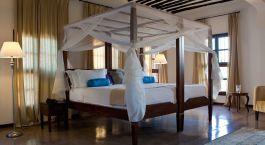 Enchanting Travels - Tansania Reisen - Stone Town - Kisiwa House -
