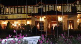 Grand Hotel in Nuwara Eliya in Sri Lanka