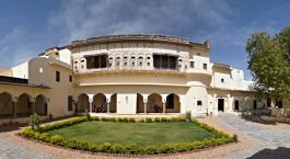 Enchanting Travels - North India Tours - Rajasthan - exterior view