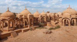 Jodhpur auf Indienreisen erleben