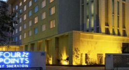 The Four Points by Sheraton Agra India-Tours