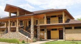 Enchanting Travels - Kenya Tours - Lake Bogoria Spa Resort