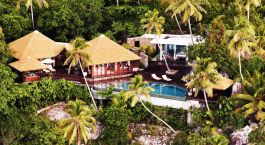 Enchanting Travels-Seychelles Tours-Fregate Island- exterior