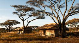 Exterior view at Mara Under Canvas in Serengeti (Northern), Tansania
