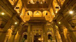 Brijrama Palace Varanasi Tour