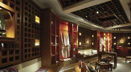 Boutique at Shangri-La's Rasa Sayang Resort & Spa Hotel in Penang, Malaysia