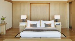 Enchanting Travels-Japan Tours -Tokyo-Aman Tokyo-Bedroom