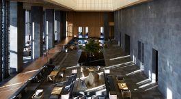 Enchanting Travels-Japan Reisen -Tokyo-Aman Tokyo-Essbereich