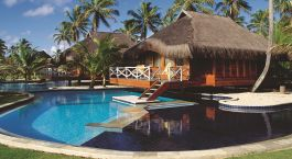 Enchanting Travels Brazil Tours Praia do Forte Hotels Nannai Resort & Spa BangaloPremium
