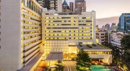 Enchanting Travels Thailand Tours Bangkok Hotels Metropolitan by COMO