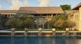 Enchanting Travels Indonesia Tours Bali Hotels Amanusa Pool