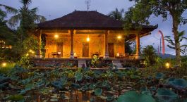 Enchanting Travels Indonesia Tours Sideman Hotels Subak Tabola Villa 1