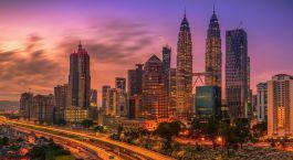 Kuala Lumpur Malaysia Tour