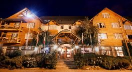 Enchanting Travels - Argentina Tours - El Calafate Hotels - Kosten Aike - 1