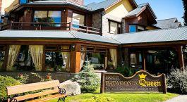 Enchanting Travels Argentina Tours El Calafate Hotels Patagonia Queen