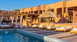 Enchanting Travels - Chile Tours - San Pedro de Atacama Hotels - Noi Casa Atacama - 5