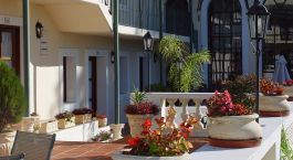 Enchanting Travels - Uruguay Tours - Colonia del Sacramento Hotels - Posada Don Antonio - 1
