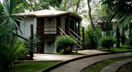 Enchanting Travels Guatemala Tours Flores Hotels Villa Maya Villa
