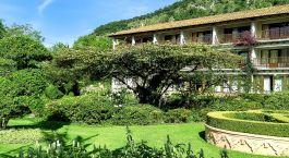 Enchanting Travels Guatemala Tours Hotel Atitlan Facade 2