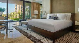 Doppelzimmer im Four Seasons Hotel Casablanca in Casablanca, Marokko