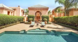 Enchanting Travels Morocco Tours Marrakech Hotels Amanjena